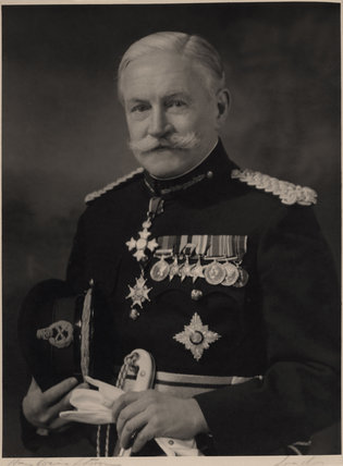 Sir Owen Patrick James Rooney