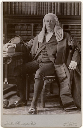 William Court Gully, 1st Viscount Selby