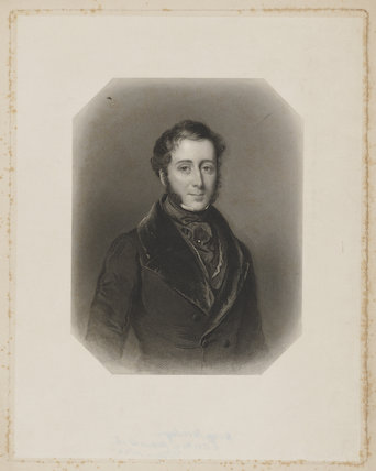George Montagu, 6th Duke Manchester