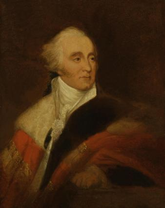 Gilbert Elliot, 1st Earl of Minto