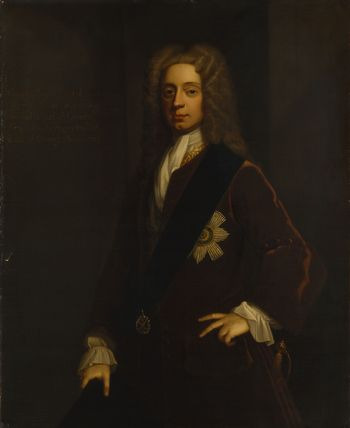 Charles Boyle, 4th Earl of Orrery