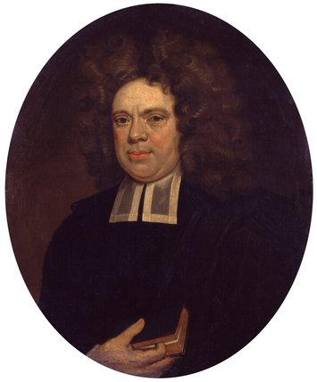 Unknown man, formerly known as Matthew Henry