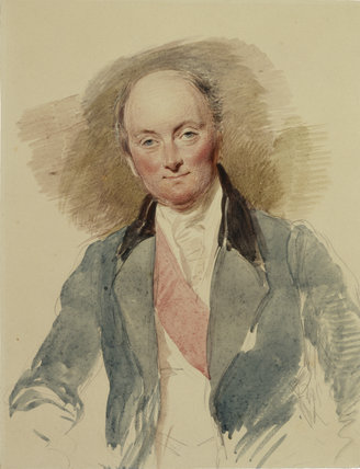 Rowland Hill, 1st Viscount Hill