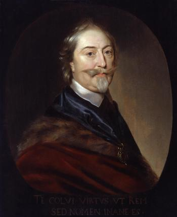 Sir Thomas Roe