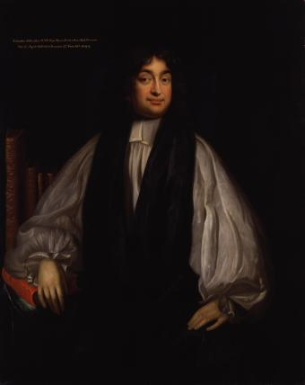 Edward Stillingfleet