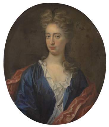 Unknown woman, formerly known as Abigail (née Hill), Lady Masham