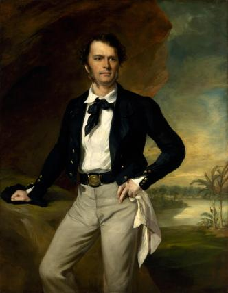 Sir James Brooke