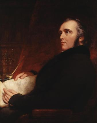 Thomas Babington Macaulay, Baron Macaulay