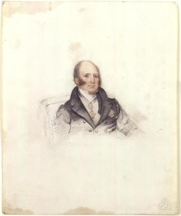 Unknown man, formerly known as William Frederick, 2nd Duke of Gloucester