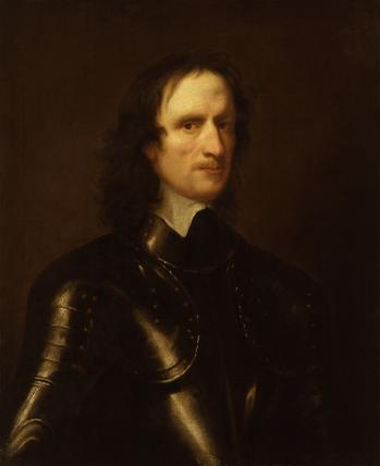 Unknown man, formerly known as John Hampden