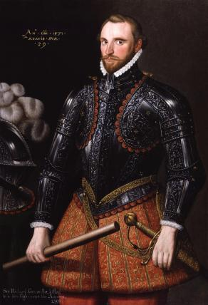 Sir Richard Grenville