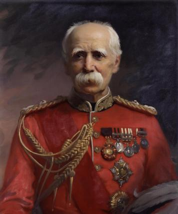 Sir Donald Martin Stewart, 1st Bt