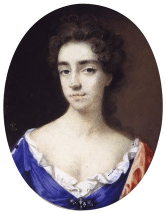 Catherine Sedley, Countess of Dorchester
