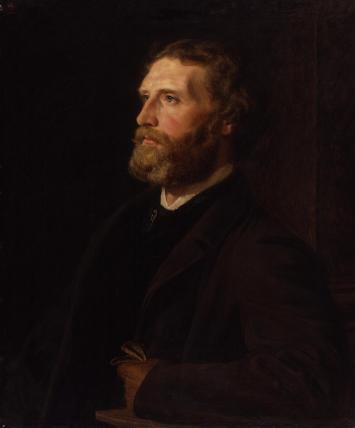 Sir Frederic William Burton