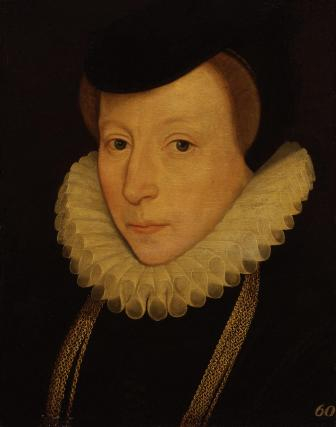 Unknown woman, formerly known as Ursula (née St Barbe), Lady Walsingham