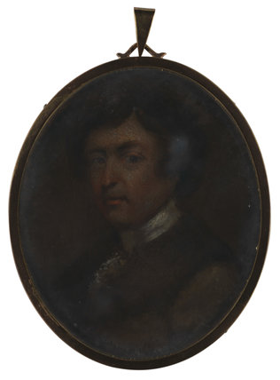 Unknown man, formerly known as Sir Joshua Reynolds