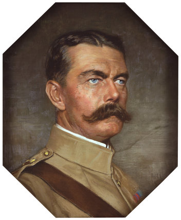 Herbert Kitchener, 1st Earl Kitchener