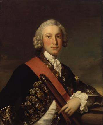 Sir George Pocock