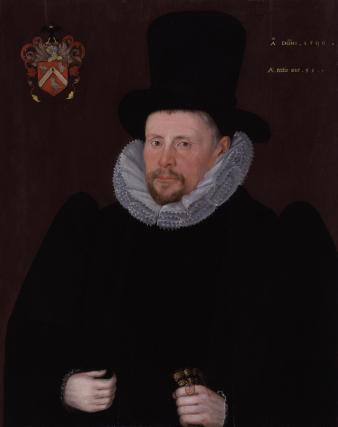 Sir Thomas Fleming