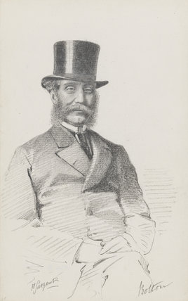 William Henry Orde-Powlett, 3rd Baron Bolton