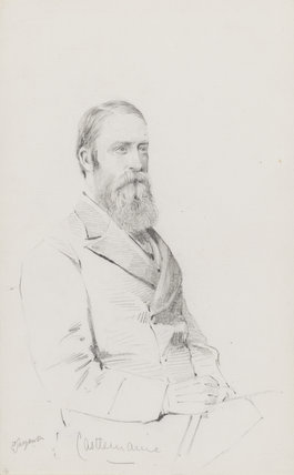 Richard Handcock, 4th Baron Castlemaine