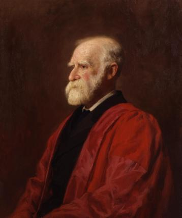 James Bryce, 1st Viscount Bryce