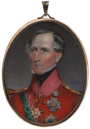 Sir Thomas Willshire, 1st Bt
