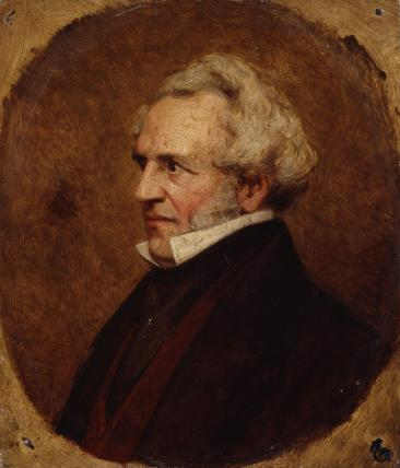 James Silk Buckingham