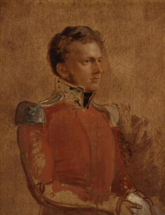 John Campbell, 2nd Marquess of Breadalbane