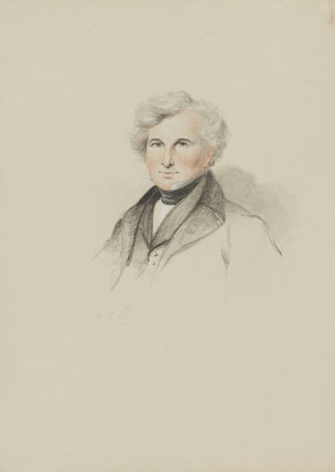 Sir James Clark Ross