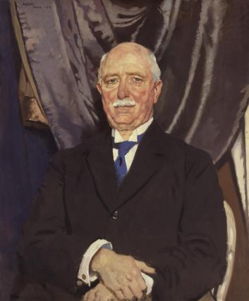 William Ferguson Massey