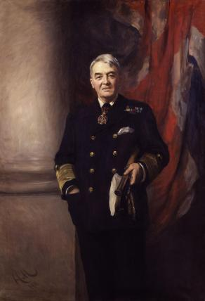 John Arbuthnot Fisher, 1st Baron Fisher