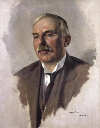 Ernest Rutherford, Baron Rutherford