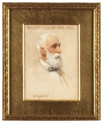 William Callow