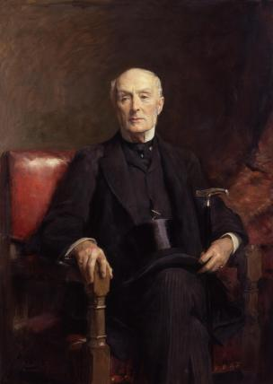 Henry Thurstan Holland, 1st Viscount Knutsford