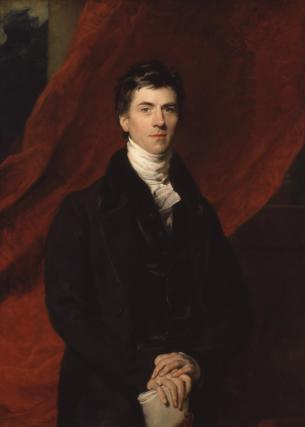 Henry Brougham, 1st Baron Brougham and Vaux