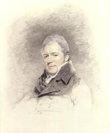 Sir Martin Archer Shee