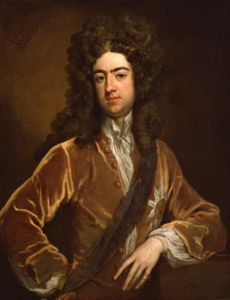 Charles Lennox, 1st Duke of Richmond and Lennox