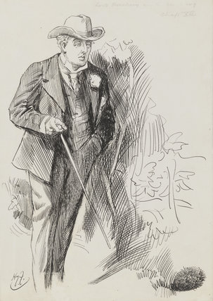 Archibald Philip Primrose, 5th Earl of Rosebery