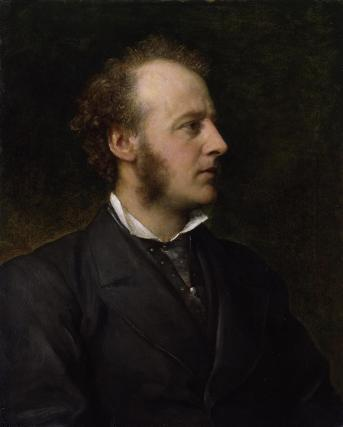 Sir John Everett Millais, 1st Bt