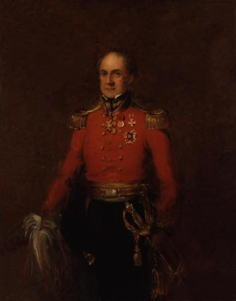 Sir Arthur Clifton