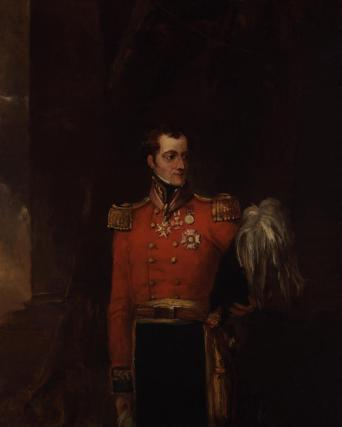 Sir William Maynard Gomm