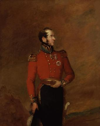 William George Harris, 2nd Baron Harris