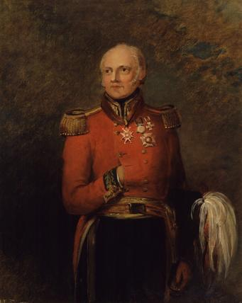 Sir George Scovell