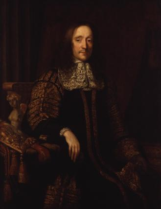 Arthur Annesley, 1st Earl of Anglesey