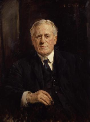 Sir (John) William Watson