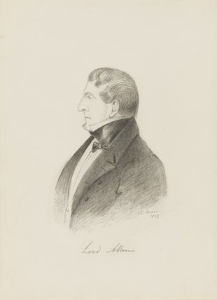 Joshua William Allen, 6th Viscount Allen