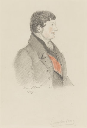 Charles Manners Sutton, 1st Viscount Canterbury