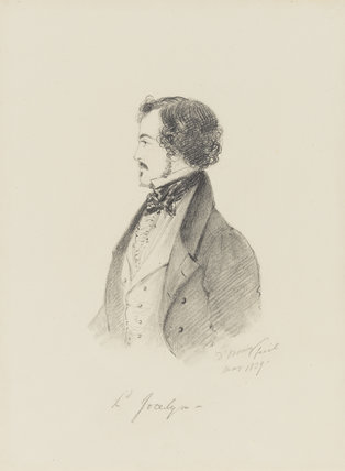 Robert Jocelyn, Viscount Jocelyn