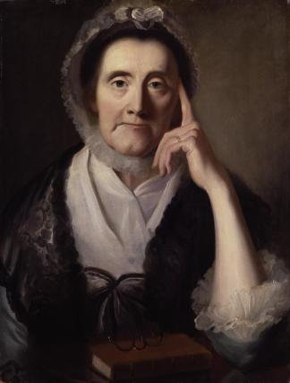 Selina Hastings, Countess of Huntingdon